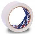 Клейкая лента Unibob 600 цветная 48мм*66м белая (41150)